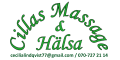 Cillas Massage & Hälsa
