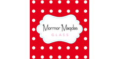Mormor Magdas Glass
